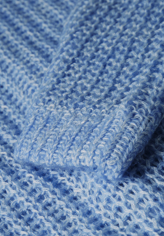 Professional Women's Clothing Denim Hunter ELLISON  Jumper olympian blue melange iHYusw7qd
