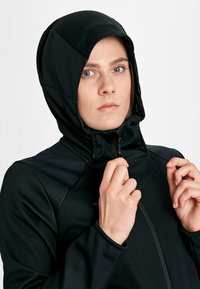 Mammut - Giacca outdoor - black - 5