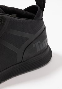 Timberland - KILLINGTON SUPER - High-top trainers - blackout - 5