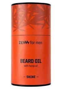 Zew for Men - SHINE BEARD OIL WITH HEMP OIL - Beard oil - - - 2
