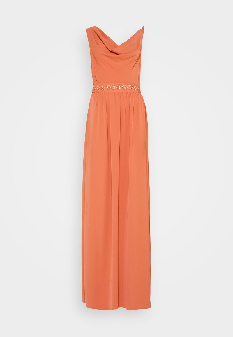 Little Mistress Tall - Occasion wear - rust
