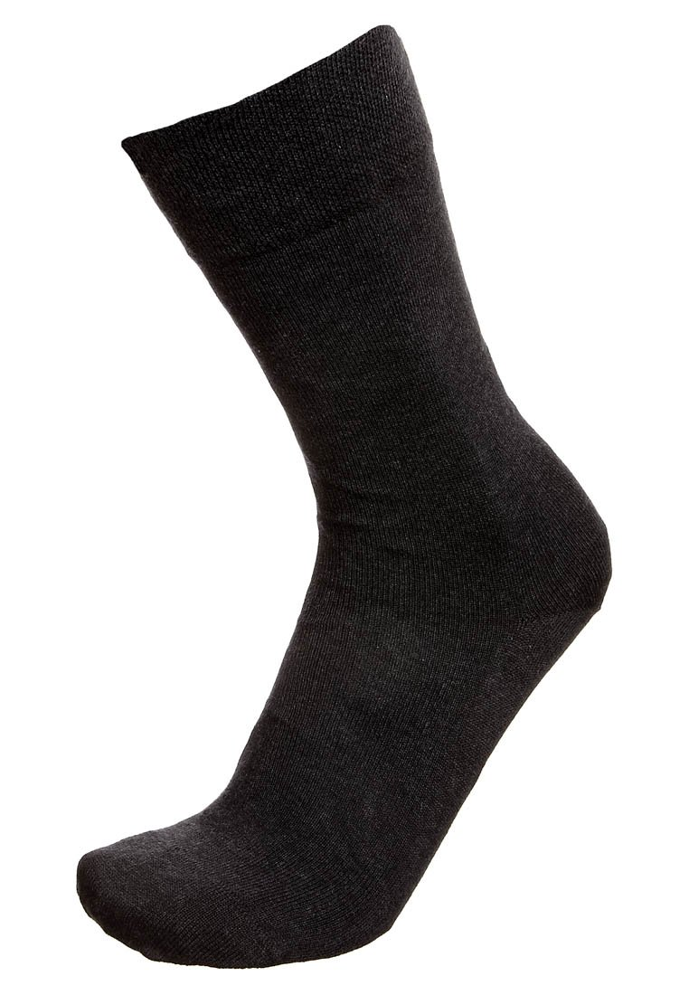 FALKE - SENSITIVE LONDON - Socks - anthrazit