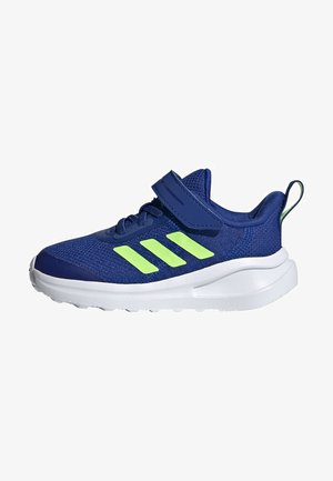 FORTARUN RUNNING SHOES - Zapatillas de running neutras - blue
