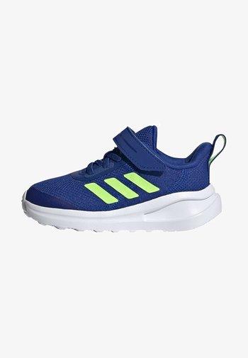 FORTARUN RUNNING SHOES - Zapatillas de running neutras - blue