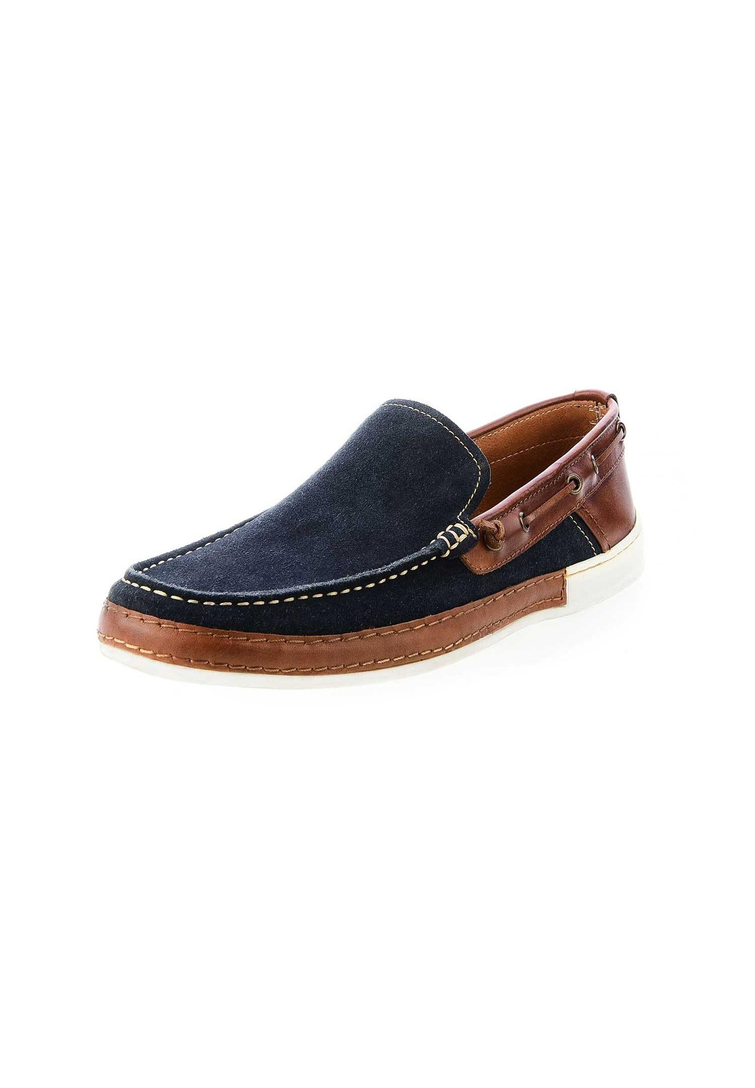 Homme TORRIGLIA - Chaussures bateau