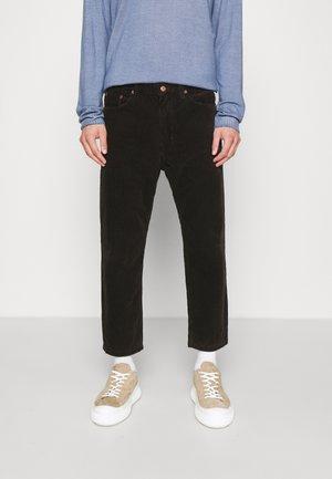 BIT - Straight leg jeans - braun
