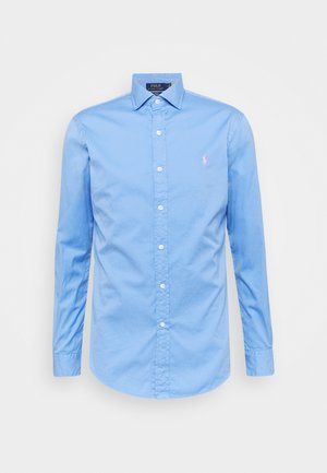Formal shirt - cabana blue