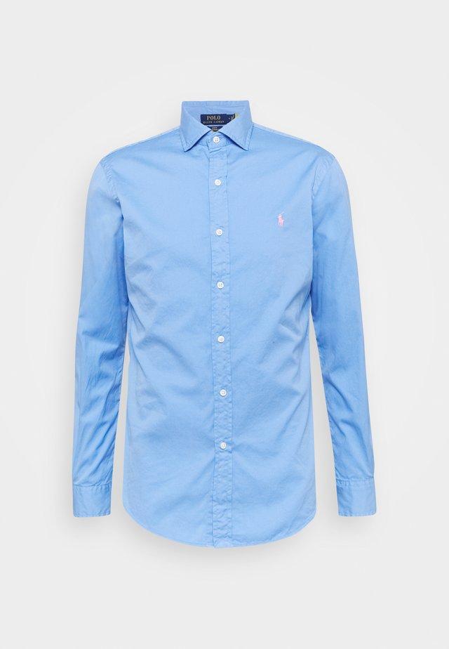Chemise classique - cabana blue