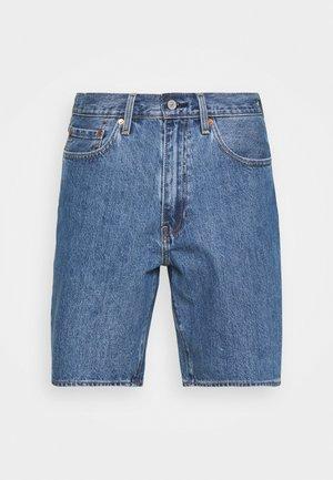 469 LOOSE  - Jeansshort - blue denim