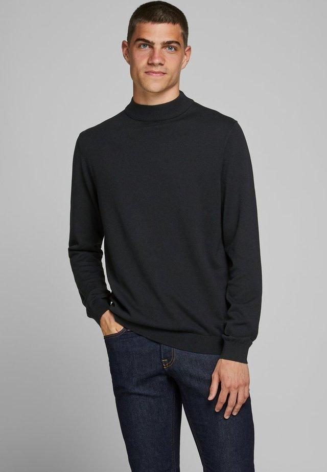 STEHKRAGEN - Pullover - black