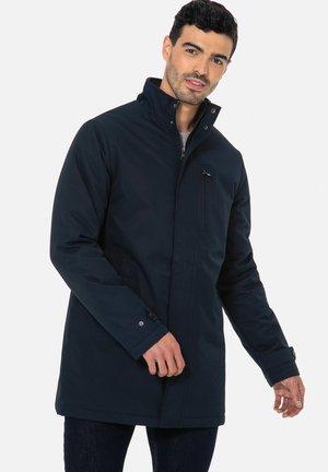 BROXBURN - Płaszcz zimowy - navy