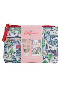 Cath Kidston Beauty - LONDON COSMETIC POUCH - Bad- & bodyset - - - 1