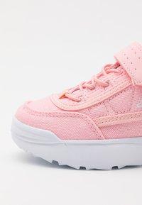Kappa - Sports shoes - rosé/white - 5