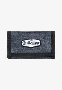 Quiksilver - THE EVERYDAILY - Wallet - dark grey heather - 0