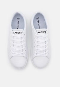 Lacoste - CARNABY EVO - Tenisky - white - 3