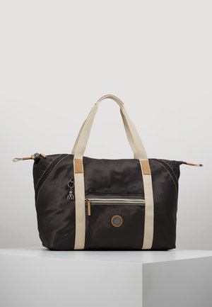 ART M - Weekend bag - delicate black