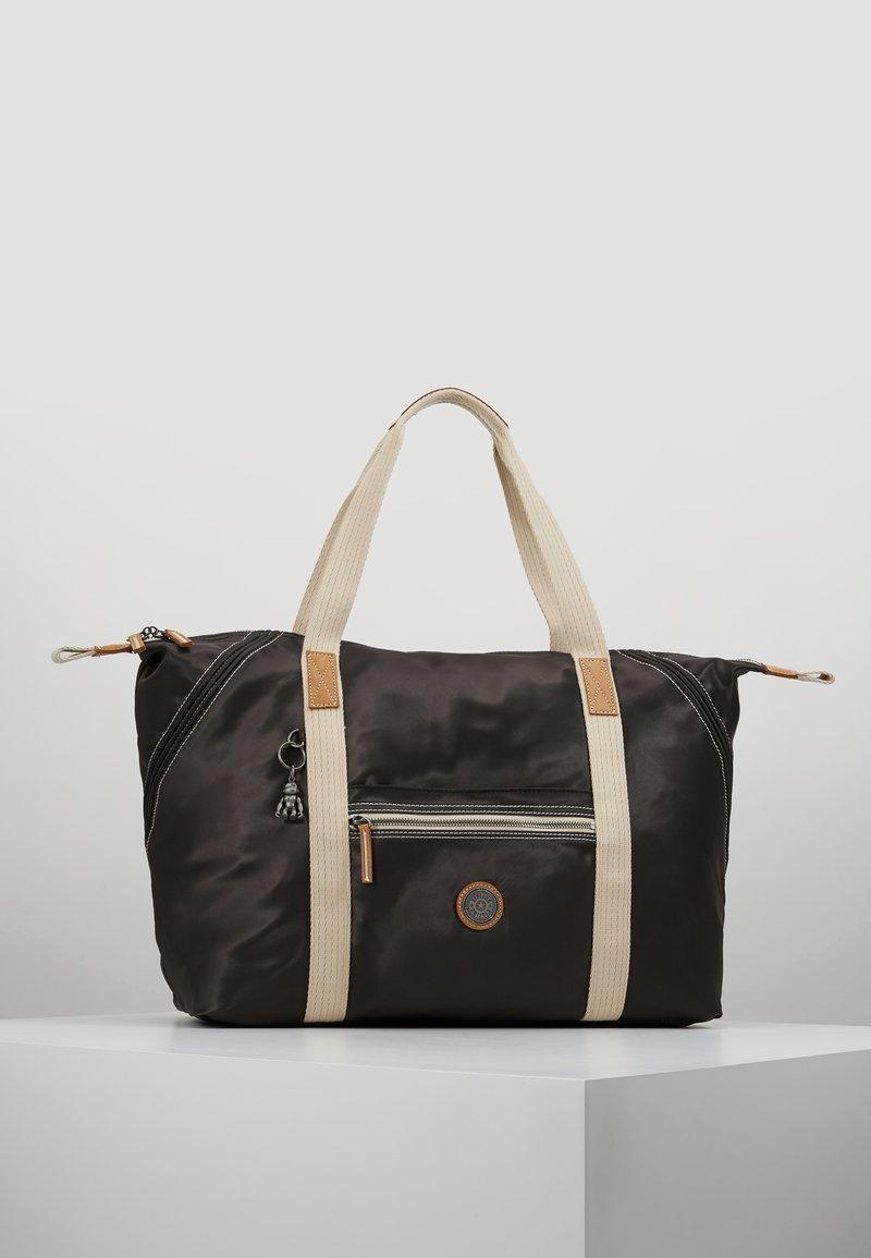 Kipling - ART M - Weekend bag - delicate black