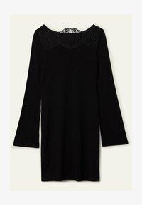 Tezenis - Day dress - nero - 4