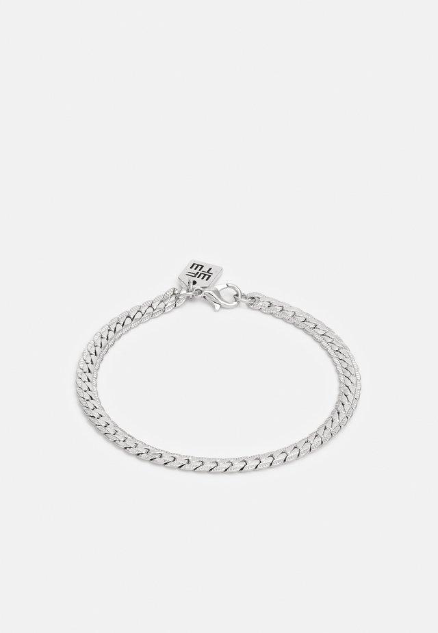 ASHLAND BRACELET - Bracelet - silver-coloured