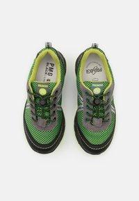 Primigi - Sneakersy niskie - verde mela/nero - 3