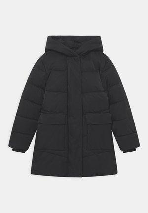 PUFFER TEEN  - Winter coat - black