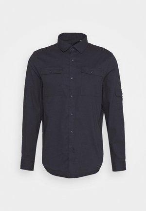 SCRIPT - Overhemd - dark navy