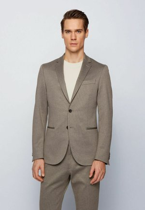 NORWIN - Suit jacket - open beige
