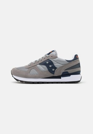 SHADOW ORIGINAL UNISEX - Sneakers - grey/navy