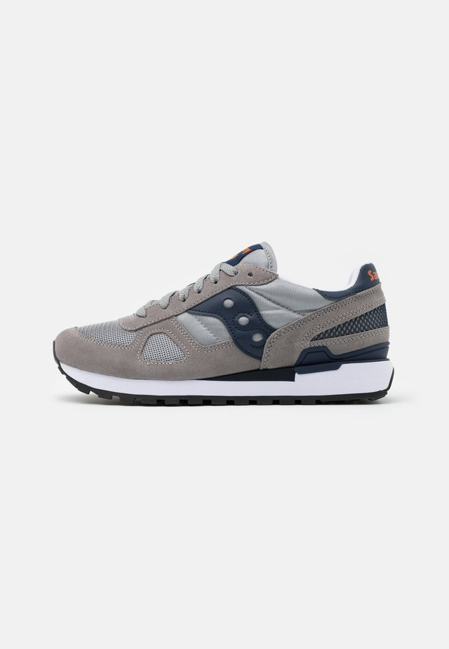 SHADOW ORIGINAL UNISEX - Trainers - grey/navy