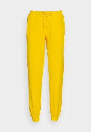 TADBURY - Teplákové kalhoty - acacia