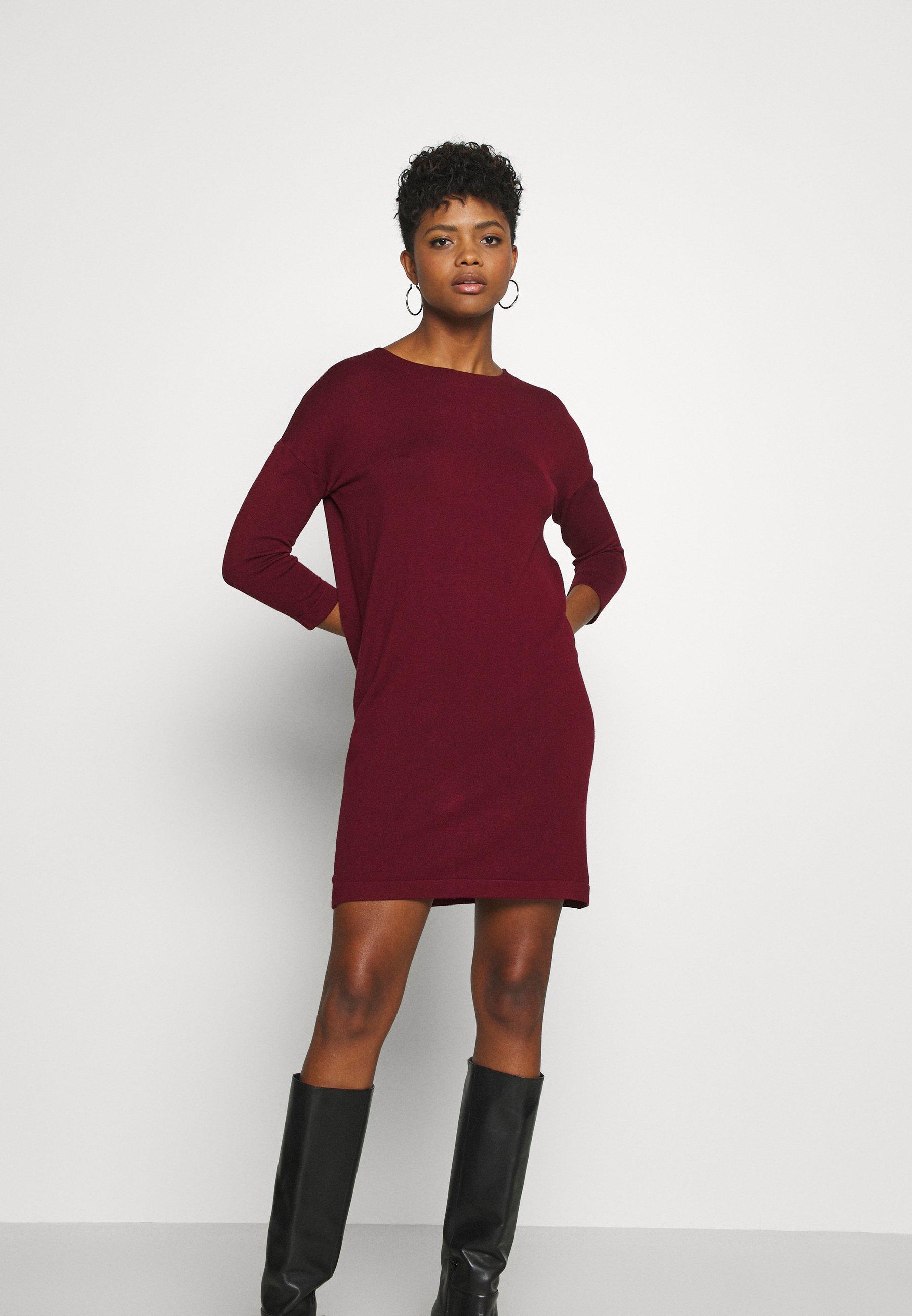 Women VMGLORY VIPE AURA DRESS - Jumper dress