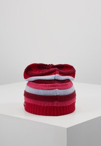 pure pure by BAUER - BEANIE - Huer - himbeer - 0
