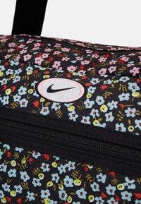 Nike Performance - GYM CLUB FEMME - Sports bag - black - 4
