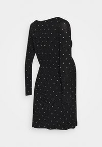 Envie de Fraise - LOLITA - Sukienka z dżerseju - black - 1