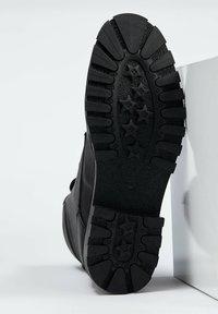 DeFacto - Lace-up ankle boots - black - 3