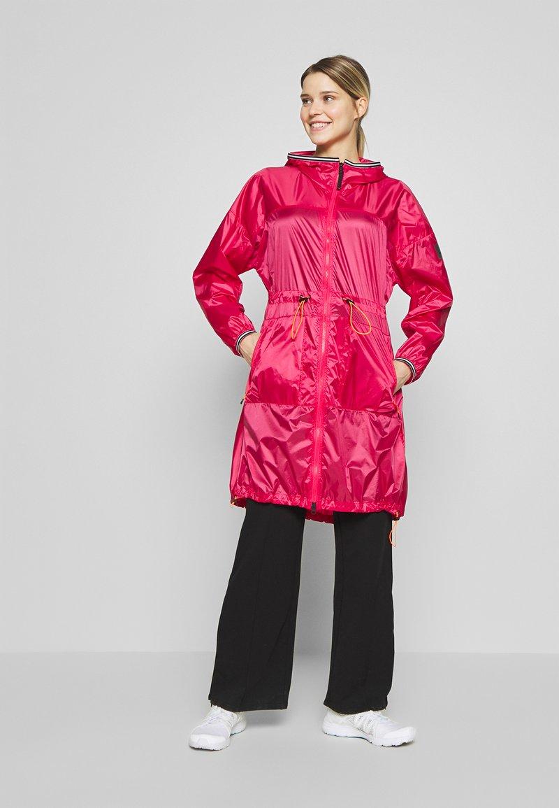 Bogner Fire + Ice - NOVA - Parka - pink