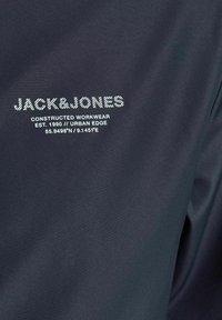 Jack & Jones - JJESEAM - Giacca leggera - navy blazer - 6