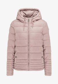 DreiMaster - Winter jacket - nude - 4