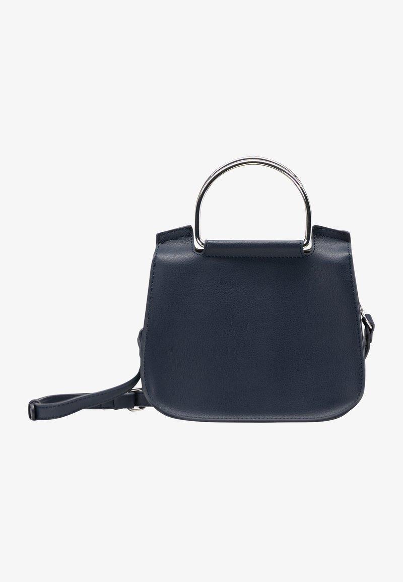usha - Handbag - marine