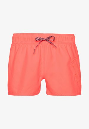 FOUKE JR - Swimming shorts - pink flirt