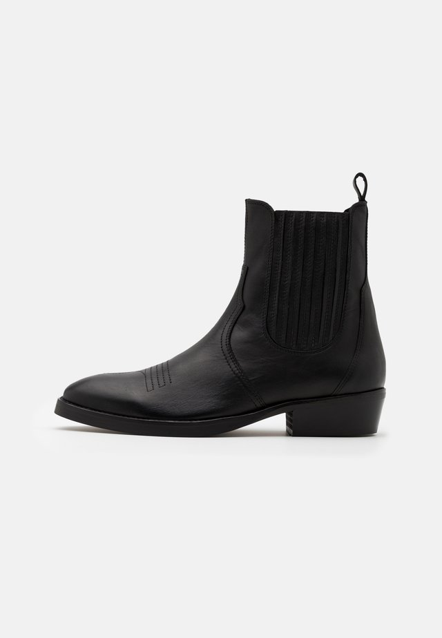 JACOB - Classic ankle boots - black