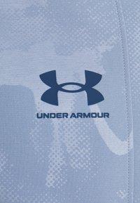 Under Armour - ACCELERATE JACKET - Training jacket - washed blue - 2