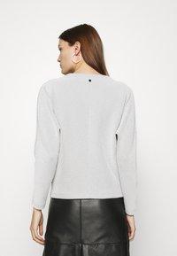 Calvin Klein - Jumper - white/black - 2