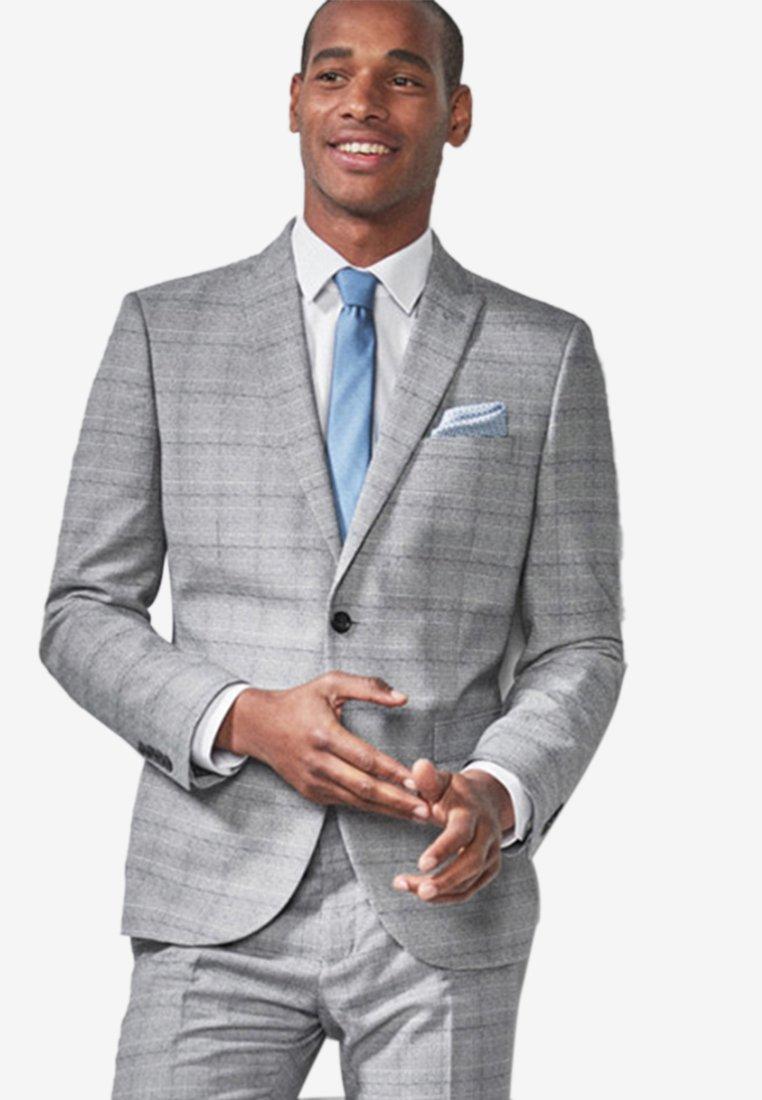 Next - Blazer jacket - grey