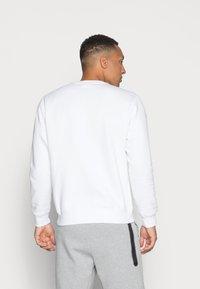 Nike Sportswear - Sweatshirts - white - 2
