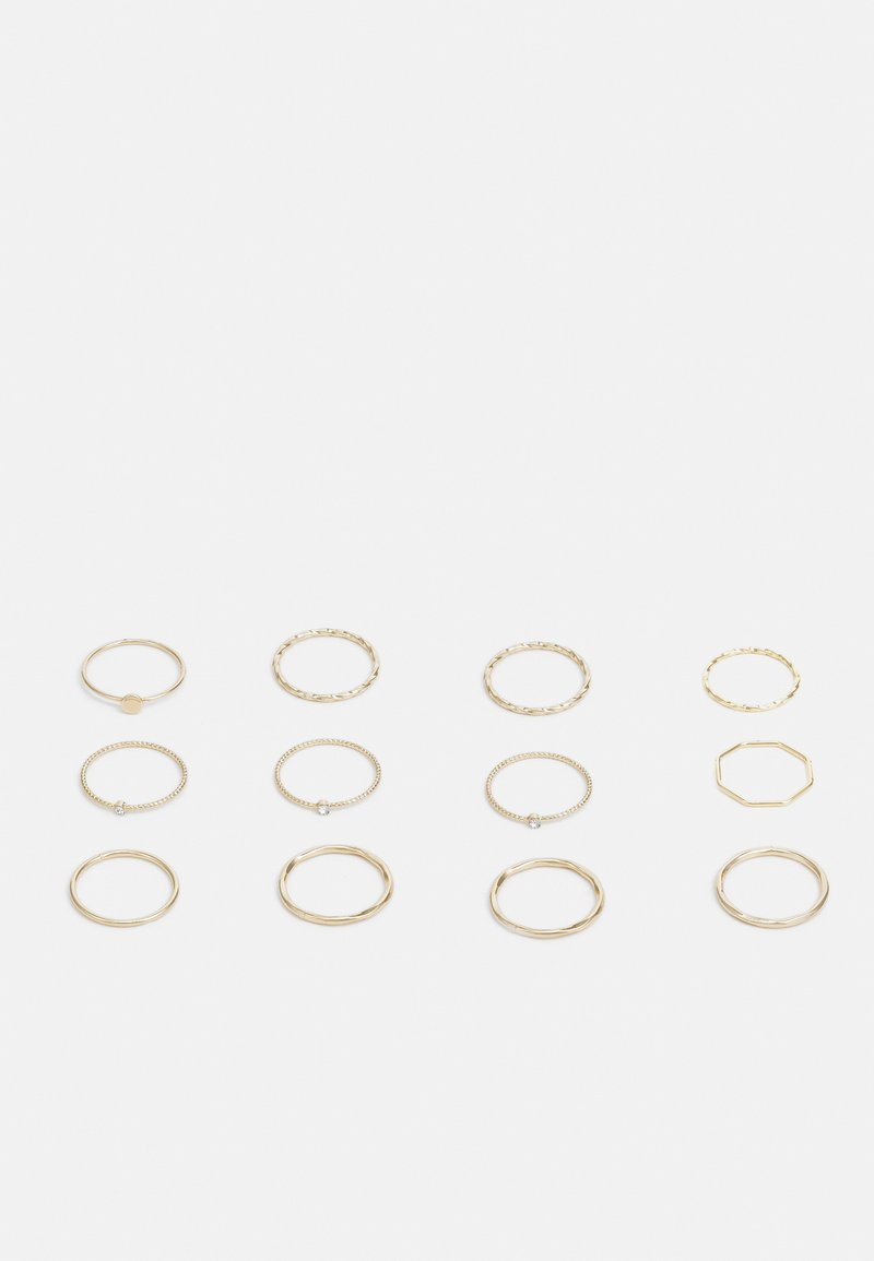 LIARS & LOVERS - 12 PACK - Ring - gold-coloured