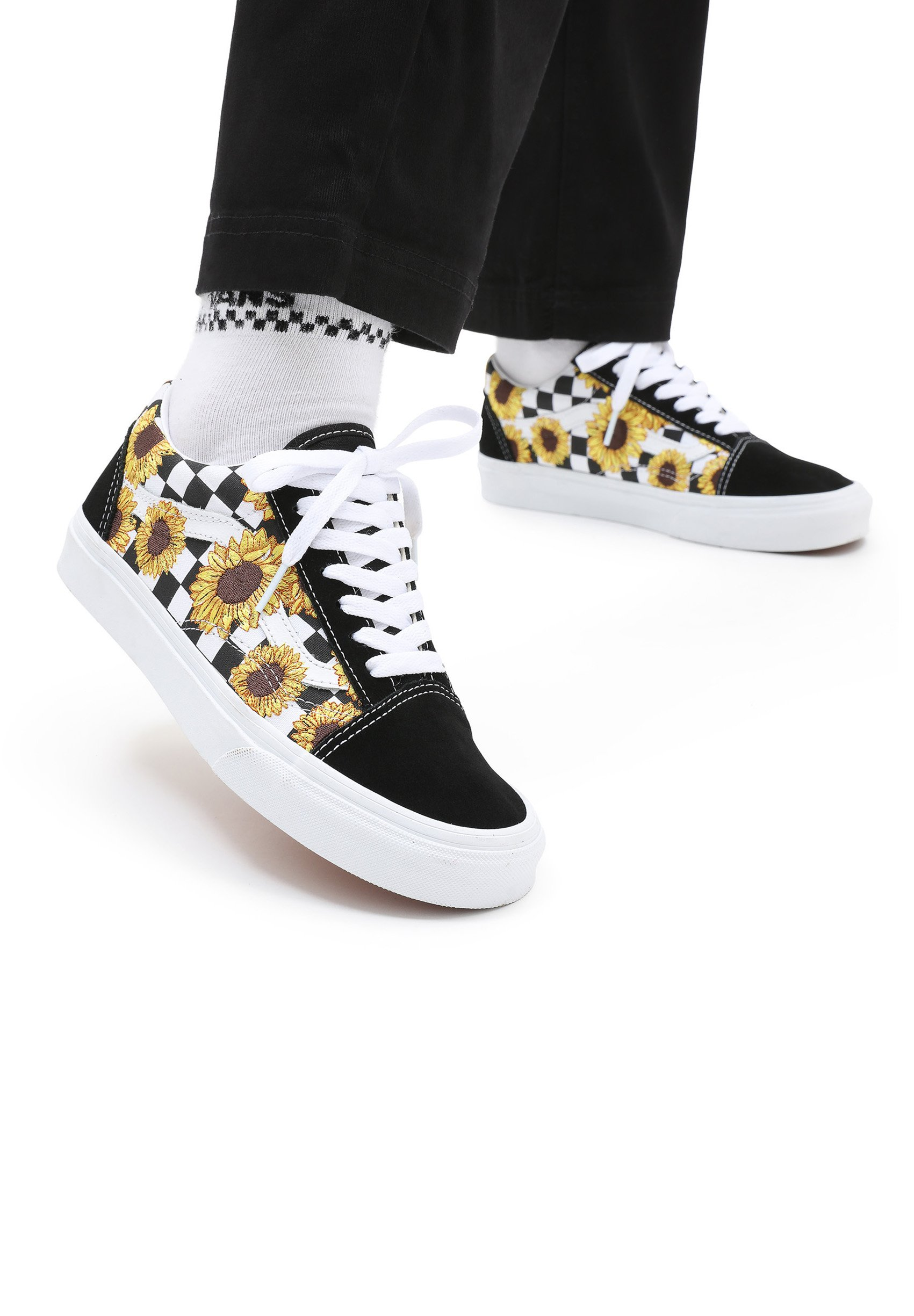Homme UA OLD SKOOL - Chaussures à lacets