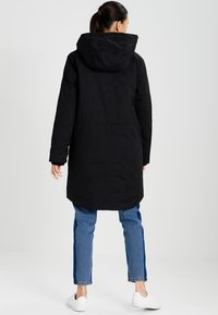 Samsøe Samsøe - LUCCA - Down coat - black - 2
