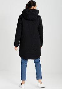 Samsøe Samsøe - LUCCA - Down coat - black - 2