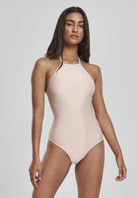 Urban Classics - Swimsuit - rose - 0